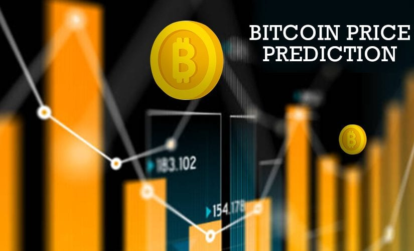 My Prediction of Bitcoin's Rate for 2018